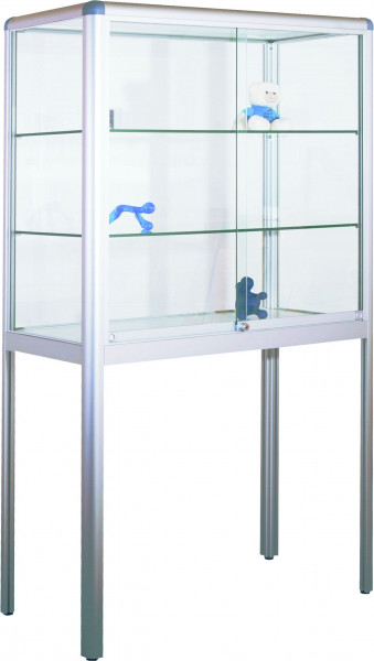 Stand Ausstellungsvitrine 200 cm