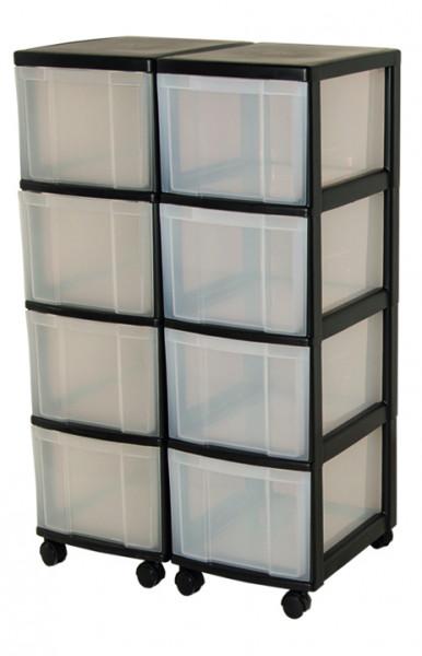 Modulbox-System High 2