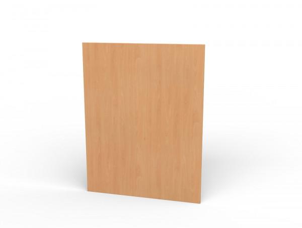 Garderoben-Paneel