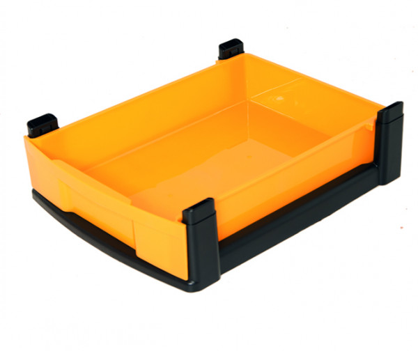 Modulbox - Einzel - ( flach )